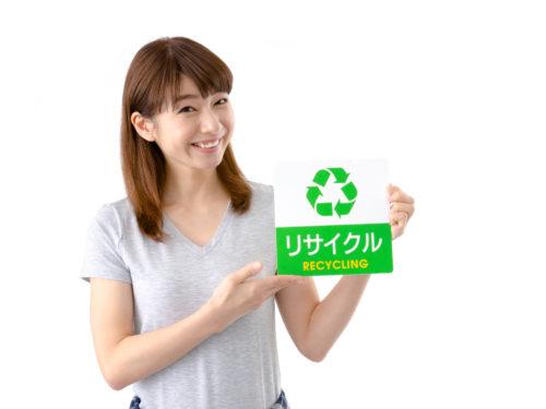 テレビと家電リサイクル法の関係性