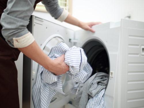 洗濯機エラーのまとめ
