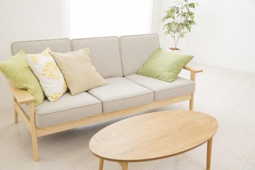 IKEAやニトリの家具は売れる?お得に家具を処分する方法