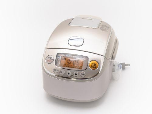 炊飯器を高く売るには?買取業者の買取基準や相場を徹底解説