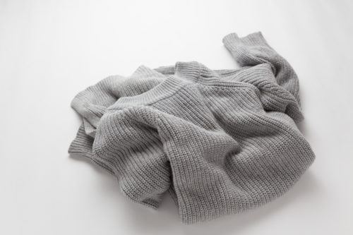 冬物衣料の洗濯、みんなどうしてる?衣類別洗濯方法を紹介!