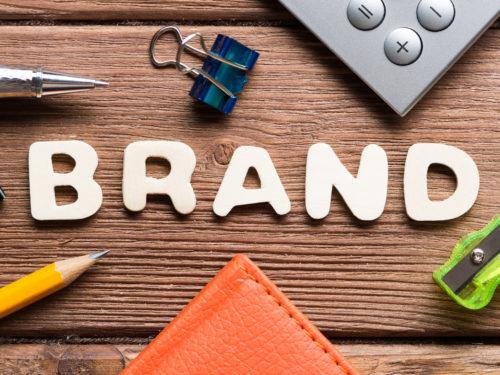 ブランドのイメージ画像
