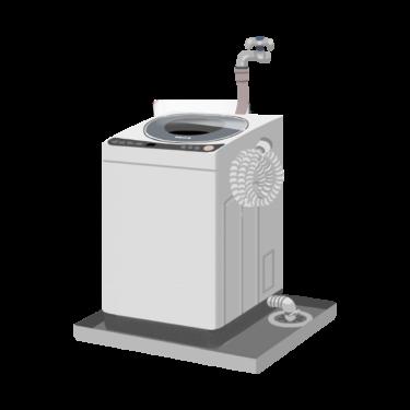 リサイクルショップの現役店長に聞いた中古洗濯機の選び方!