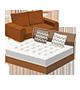 ベッド・ソファー